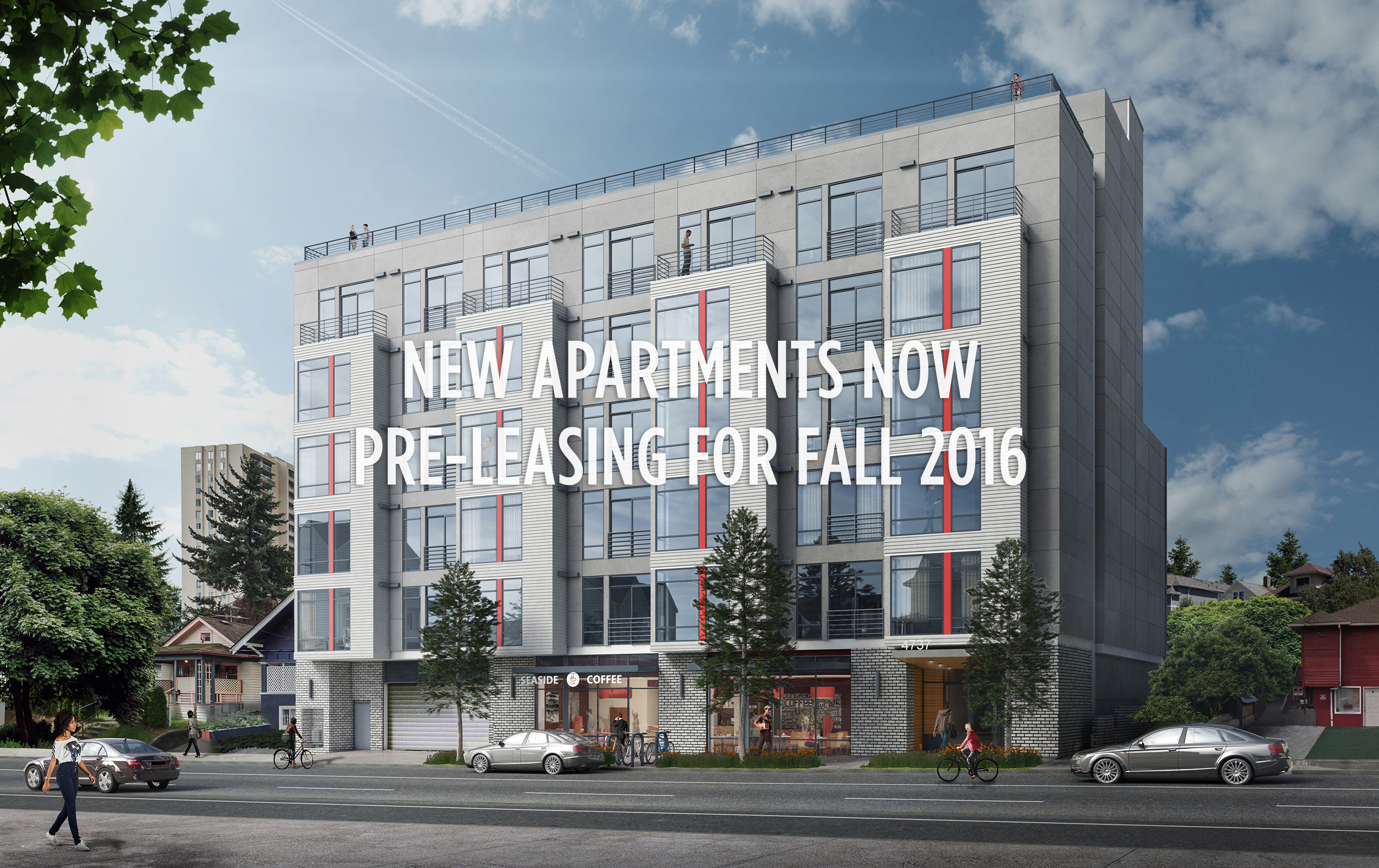 Prexy Exterior Photo: New Apartments Now Pre-Leasing For Fall 2016